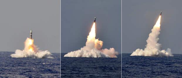 Российское «оружие апокалипсиса» напугало Запад