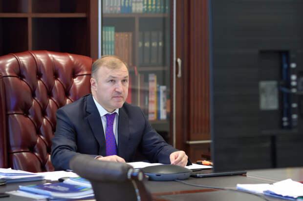 Глава Адыгеи: Все взятые обязательства в строительной сфере регион должен выполнить