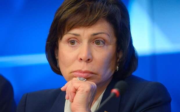 Роднина — о недовольстве Плющенко судейством: «Жалуются только слабые»