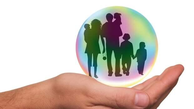 Единый закон о многодетных семьях разрабатывается в России