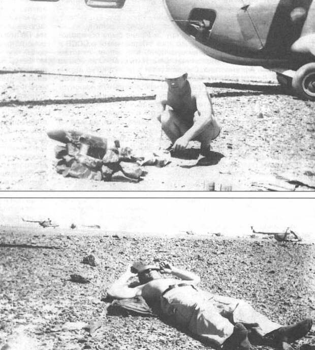Налёт на асфальтовый завод:Как советские войска по ошибке вторглись в Иран