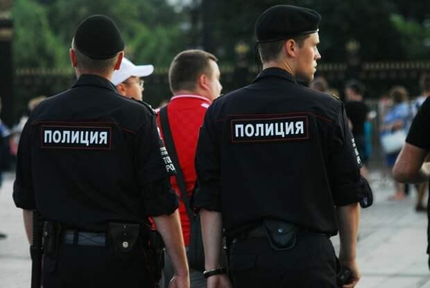 В Башкирии против полицейского возбуждено дело об избиении подчинённой