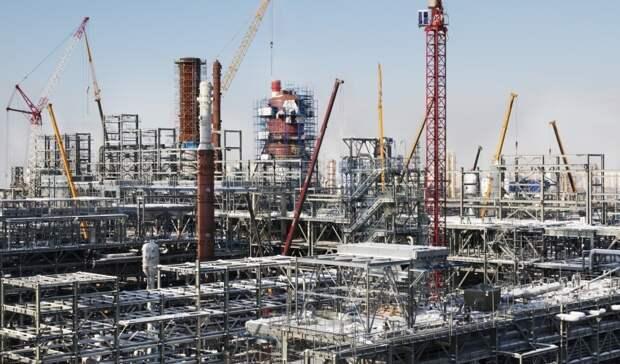 Заминувший год НПЗ заключили сМинэнерго 10 соглашений омодернизации