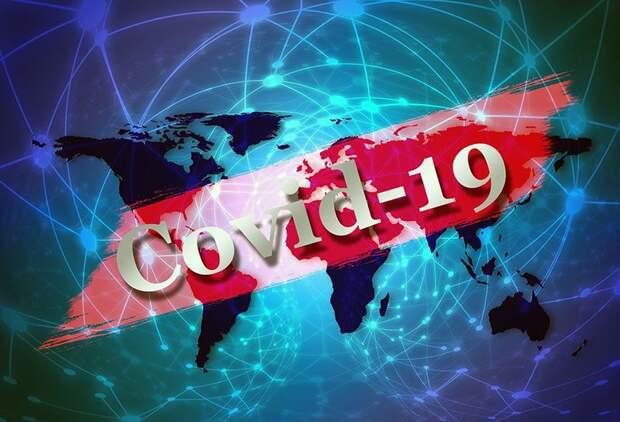 Россия продолжает обновлять ежедневный максимум по числу смертей из-за COVID-19