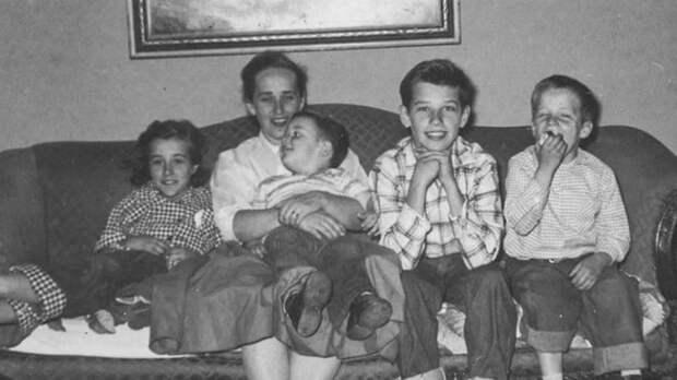 Путь отзастенчивого заики кпосту президента США: необыкновенная история жизни Джо Байдена
