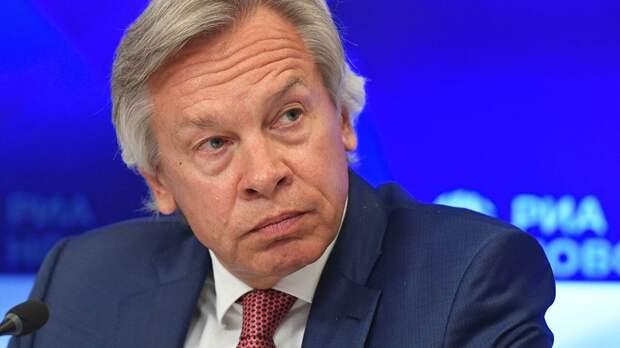 Алексей Пушков: Прежний идеалистический либерализм уже устарел
