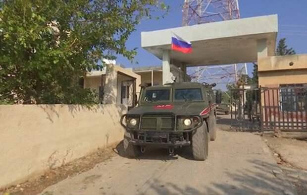 В Минобороны рассказали о состоянии пострадавших в Сирии военных