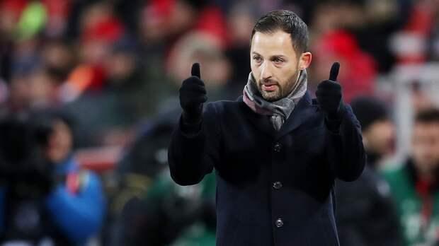 Тедеско продолжит победную серию вРоссии. Прогнозы на«Спартак»— «Арсенал»