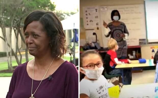 Женщина 9 лет работала и училась по ночам ради мечты — стать педагогом