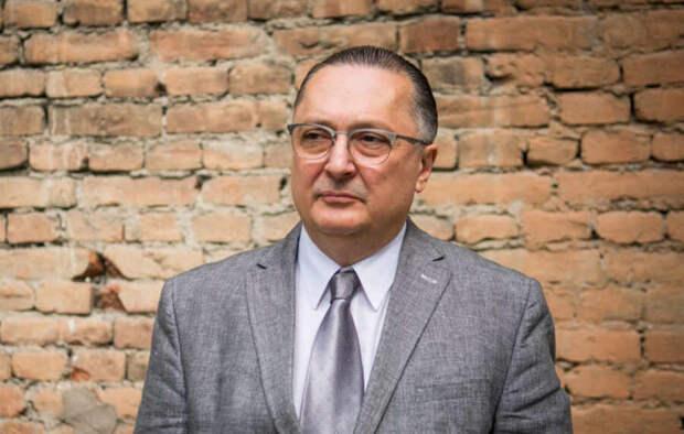 Я спросил у Байдена, где моя Америка? Арно Хидирбегишвили