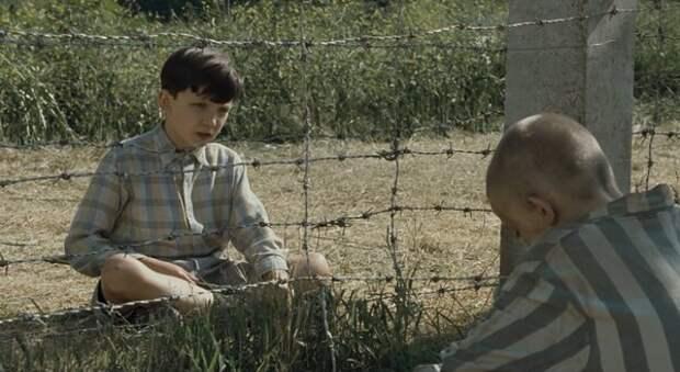 Подборка достойных фильмов о немецких концлагерях.