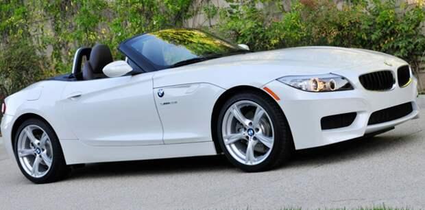 Топ 5 дешевых б/у автомобилей, которые выглядят дороже, чем на самом деле стоят.