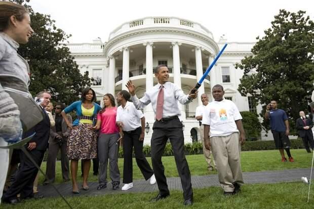Четверо из семи последних президентом США были левшами. левша, полушарие мозга, правша, рука, удивительное, факты
