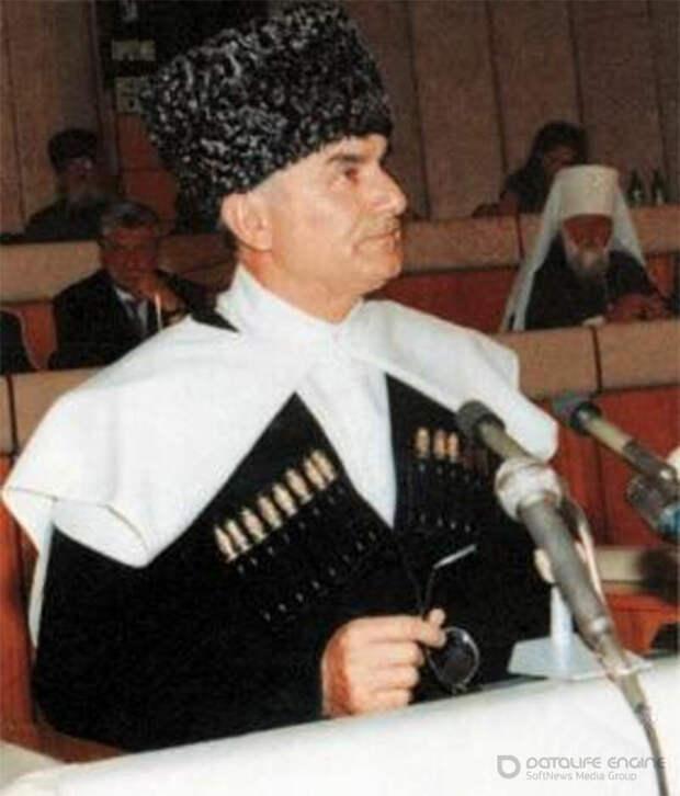 Возвращение адыгов из Косово на историческую родину