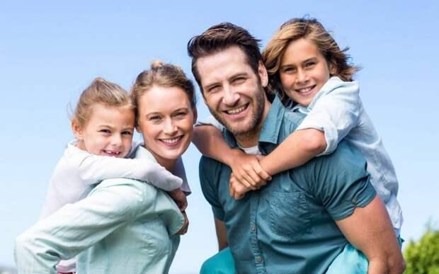Семья – их призвание: знаки Зодиака, являющиеся прекрасными семьянинами