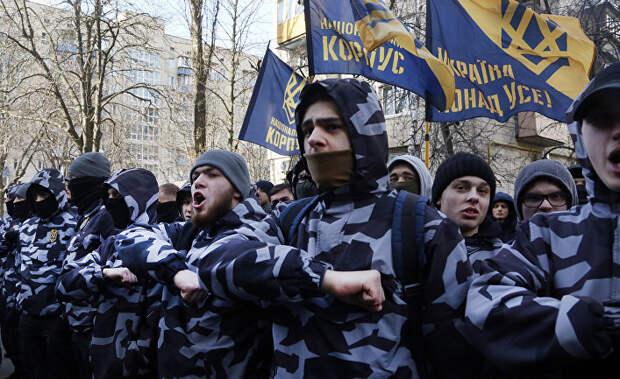 Страна (Украина): французские сенаторы потребовали от МИД страны реакции на ситуацию с ультраправыми на Украине. Что это значит?