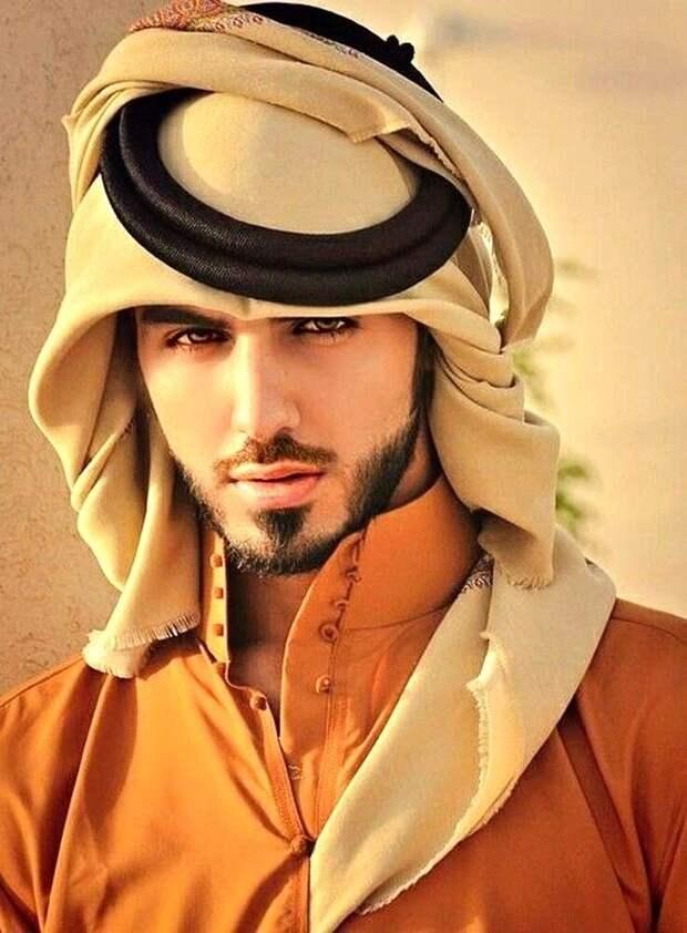 Секреты арабских мужчин