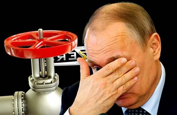 Россия больше не будет кормить Батьку, Украину и Польшу
