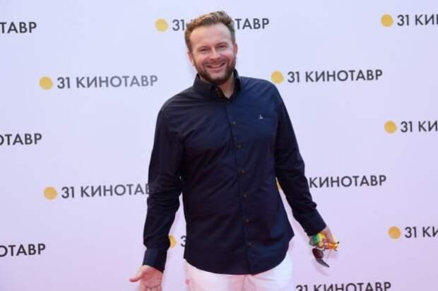 Режиссер Шипенко прокомментировал свое участие в съемках фильма в космосе