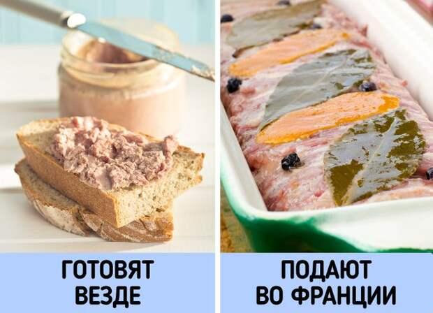 12 вещей, которые есть на кухне у иностранцев, а у нас о них слыхом не слыхивали