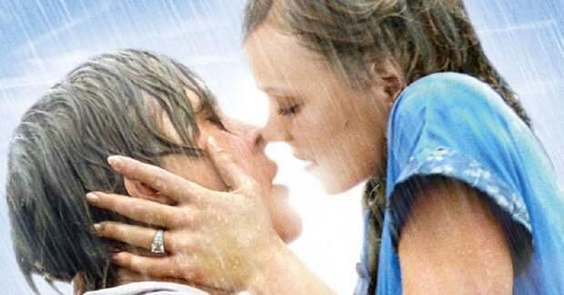 Фильмы про любовь: 50 лучших мелодрам 21-го века