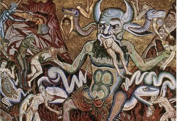 Юрий Селиванов: Земное исчадие сатаны