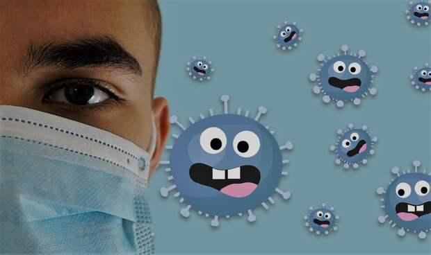 Подростки и пенсионеры заразились коронавирусом в Севастополе