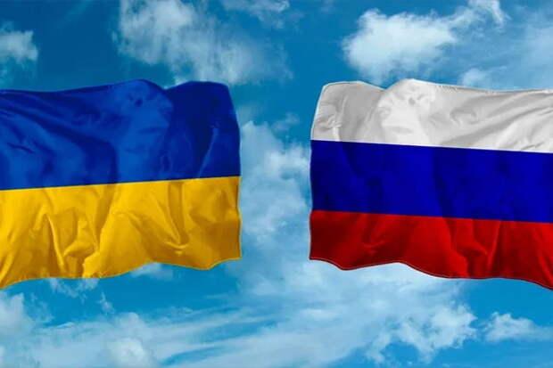 """Неравноценный размен. Из Украины в Россию едут квалифицированные кадры, а из России на Украину-""""словоблуды"""""""