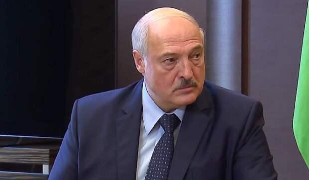 Лукашенко разочаровал народ новогодним выступлением