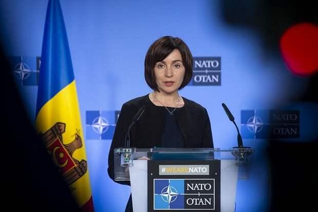 Молдавию ждёт Румыния; Приднестровье, а возможно и Россию – война