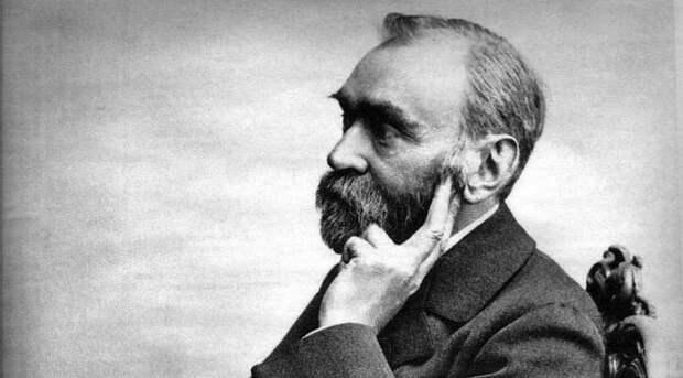 Казус некролога Альфреда Нобеля