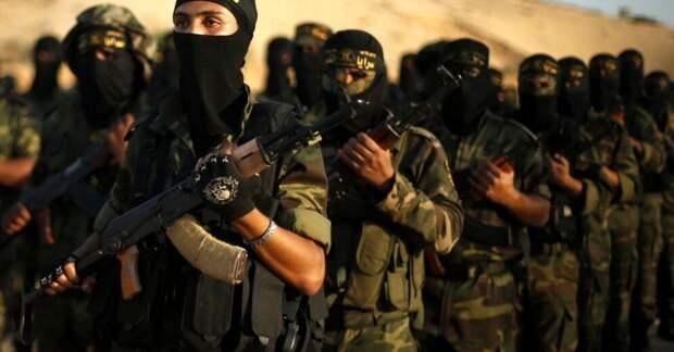 """Госдеп США: """"Хезболла"""" хранит аммиачную селитру по всей Европе"""