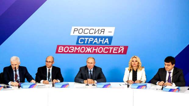 Топ-10 достижений России за 2020 год