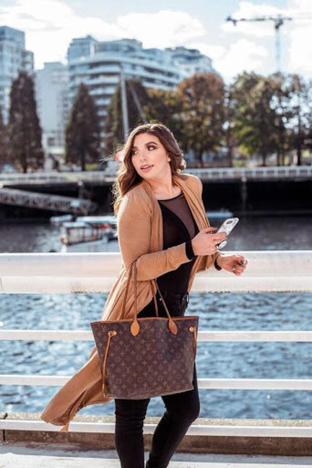 Сумки: модели, которые нужны каждой женщины, независимо от тенденций