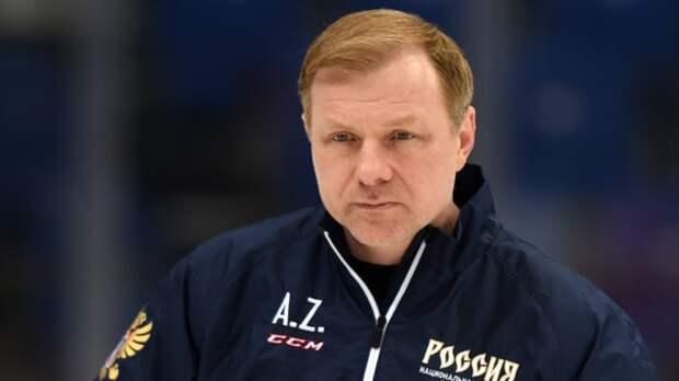 Жамнов: сборная России поборется за золото Олимпиады