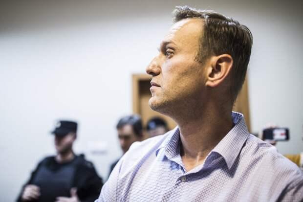 Навальный — союзник Украины в борьбе против России