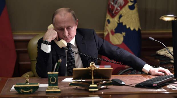 Белый дом пообещал Путину в Женеве позицию силы
