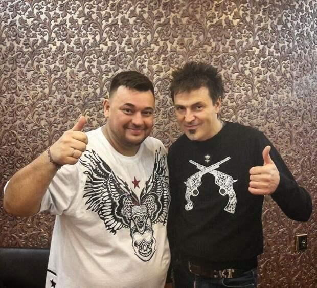 Сергей Жуков назвал истинную причину распада группы «Руки вверх!»