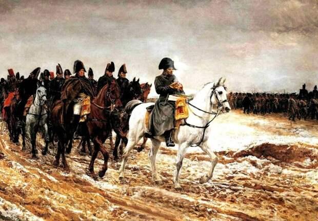 Как справить нужду многотысячной армии? /Фото: newsland.com.