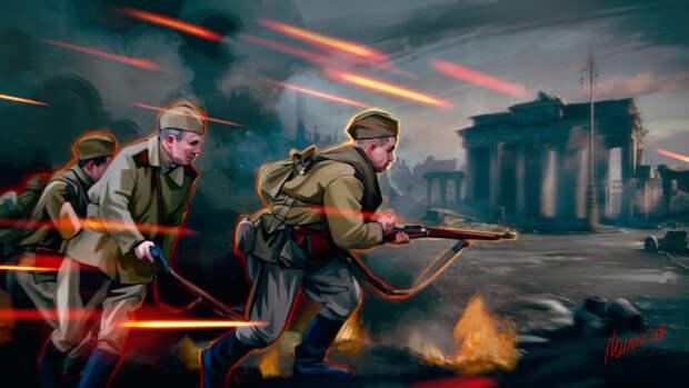 Проект о роли искусства в Победе в Великой Отечественной войне стартовал в соцсетях