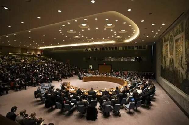 Откуда ООН нашла голод в России и Украине? Можно ли верить чиновникам международных организаций?