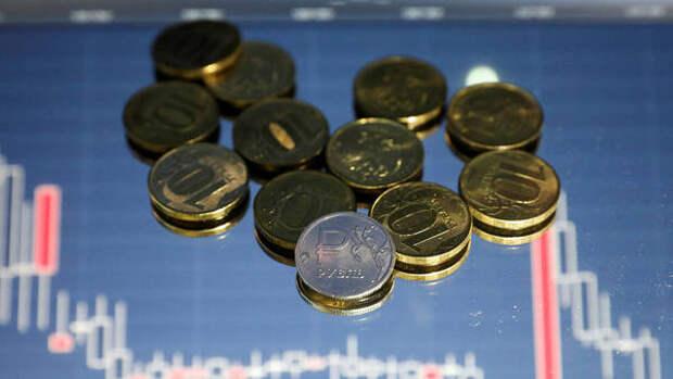 Аналитик оценил вероятность снижения курса доллара до 50 рублей