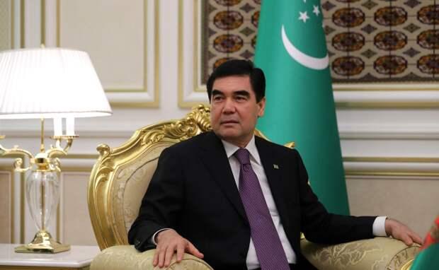 Жителей Туркмении начали задерживать за слухи о «смерти» президента Бердымухамедова