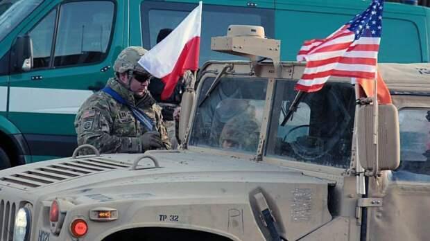 Сатановский прокомментировал новые требования Польши к Германии из-за «СП-2»