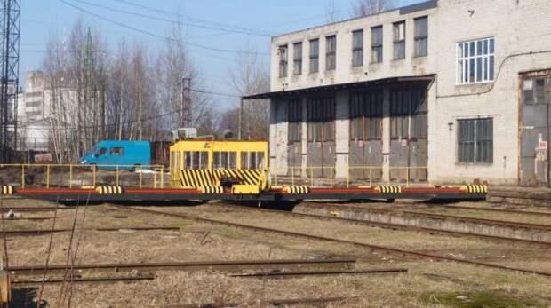 Как убьют промышленность Белоруссии на примере РВЗ – Рижского вагоностроительного