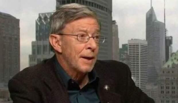 Умер американский историк и специалист по России Стивен Коэн