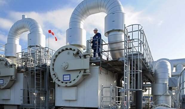 Холода вынудили Европу поставить новый рекорд отбора газа изхранилищ