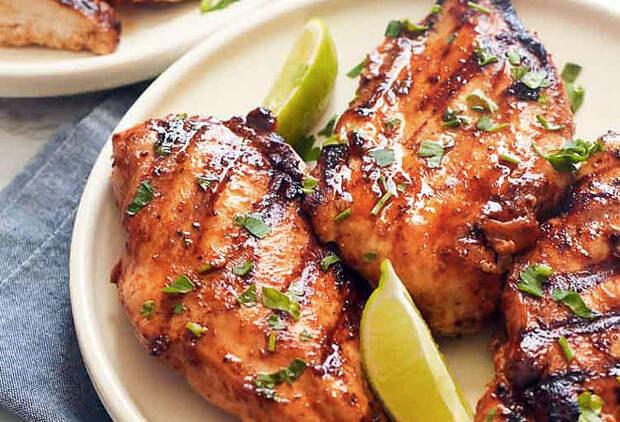 Простые способы сделать курицу вкуснее