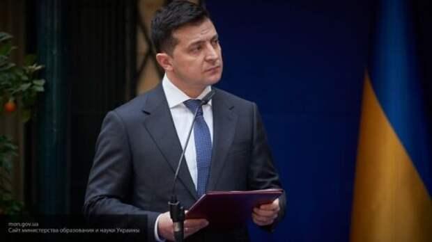 Немецкие СМИ уверяют, что Зеленский не сможет изменить Украину