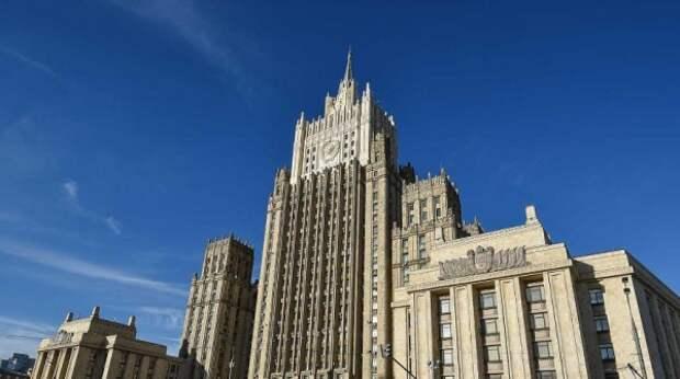 Москва пригрозила Берлину ответными мерами из-за российских СМИ